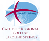 Catholic Regional College Caroline Springs