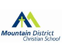Mountain District Christian