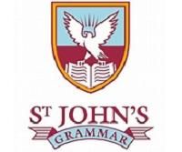 St Johns Grammar