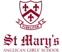 St Marys Anglican Girls School