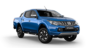 Lease or loan Mitsubishi Triton