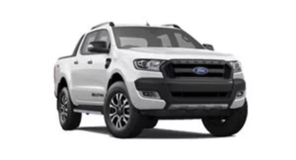 Lease or loan Ford Ranger