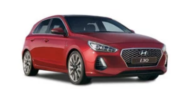 Lease or loan Hyundai i30