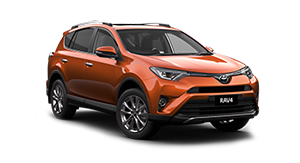Lease or loan Rav 4